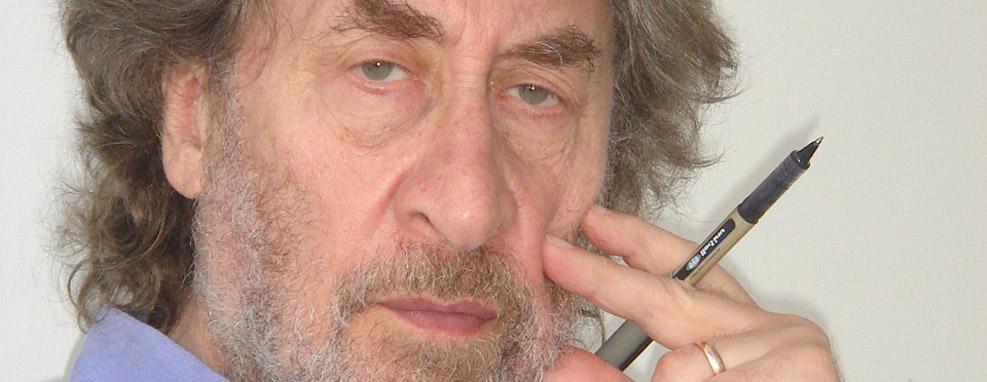 Howard Jacobson : Etre juif ou ne pas être