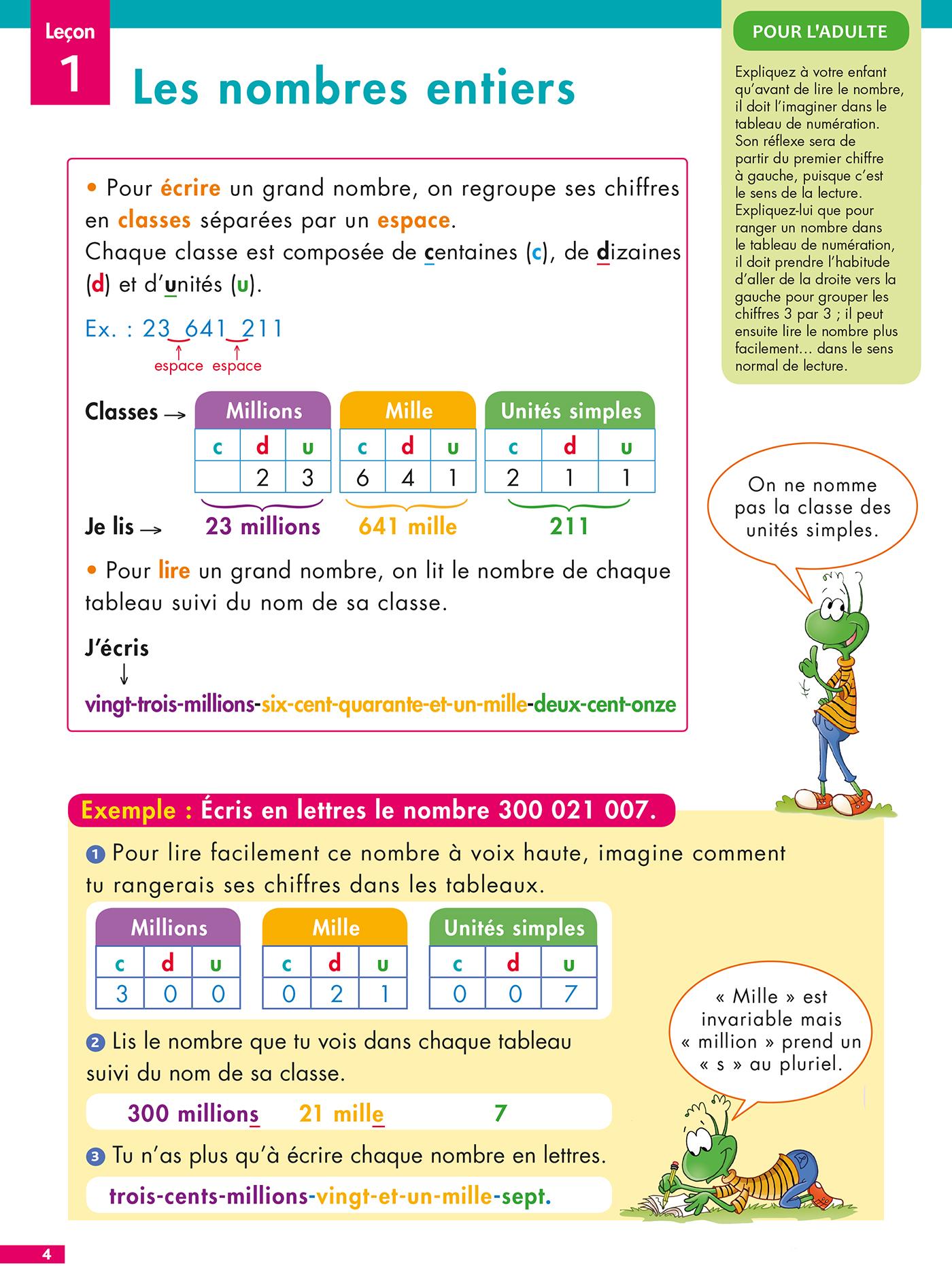 Pour Comprendre Maths Cm1 Cm2 Special Dys Dyslexie Et Difficultes D Apprentissage Hachette Fr