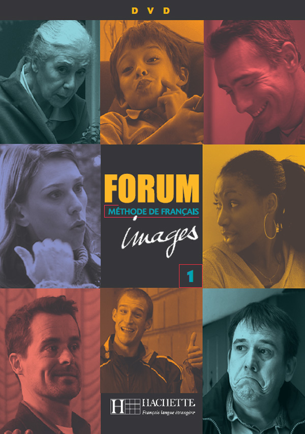 Forum 1 - DVD PAL