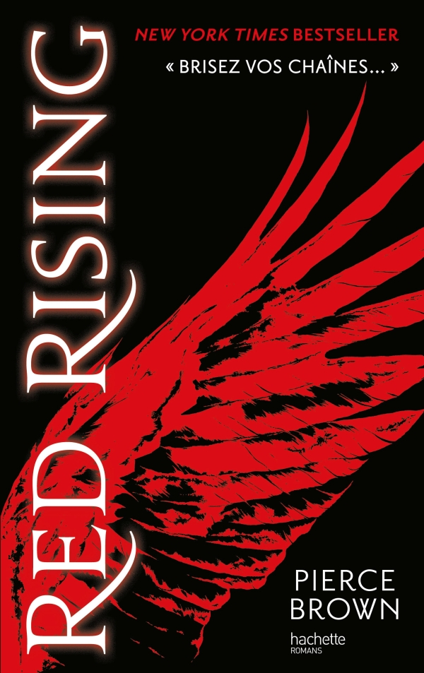 Red Rising - Livre 1 - Red Rising