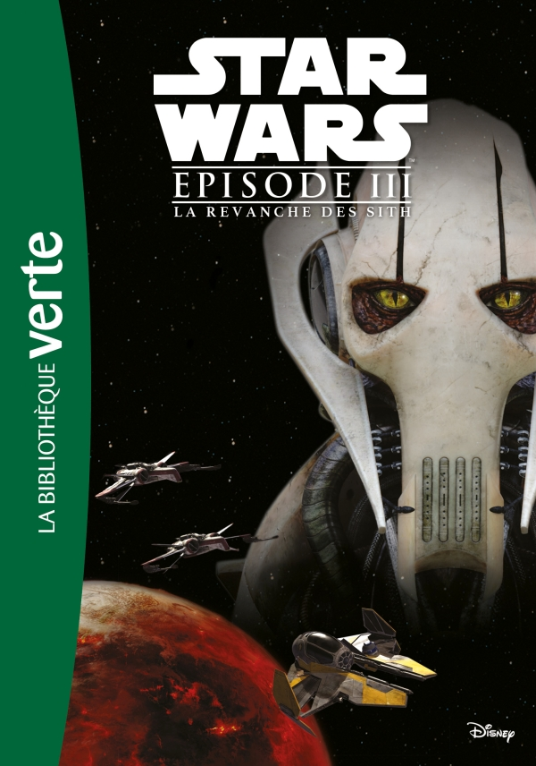 star wars episode iii - la revanche des sith
