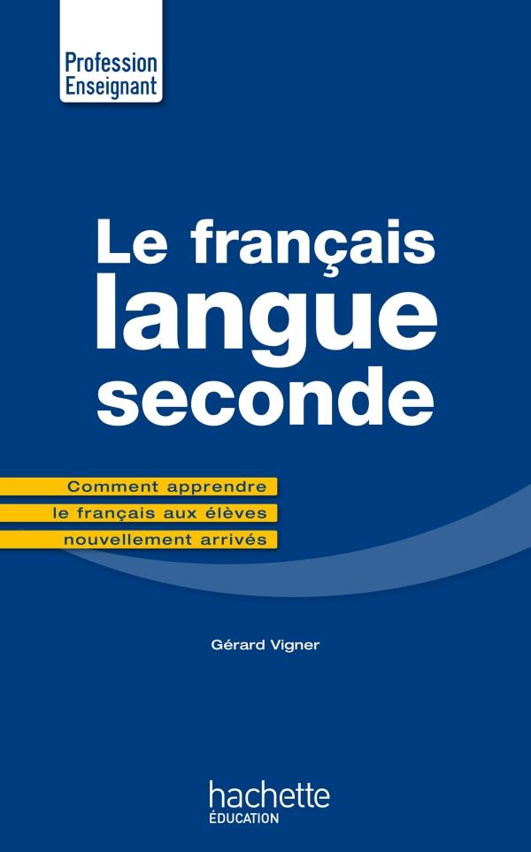 Le Francais Langue Seconde