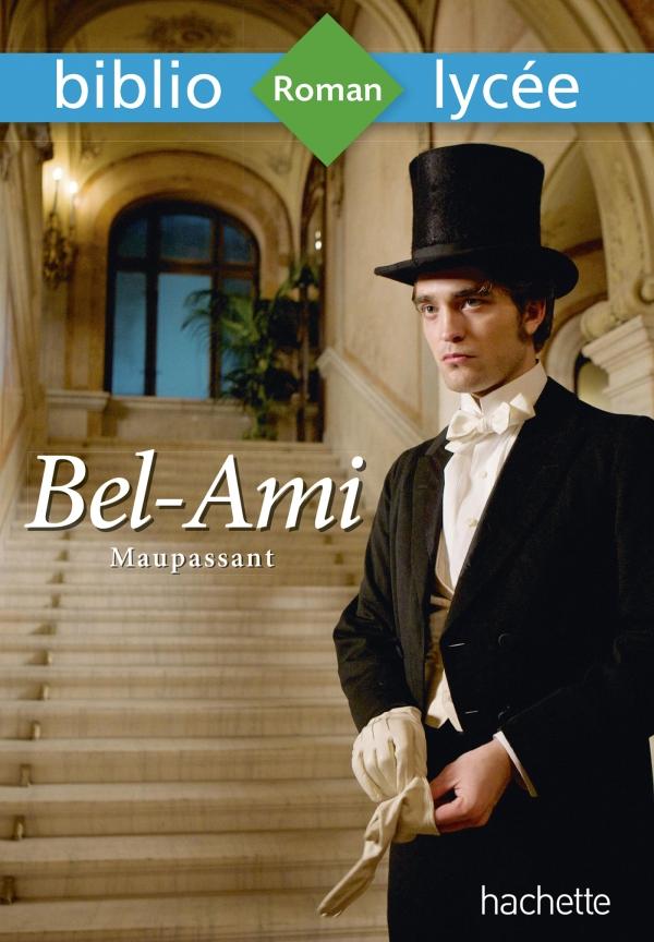 Bel-Ami, Guy de Maupassant, - Dissertation - allen91