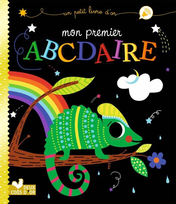 Mon Premier Abcdaire Hachette Fr