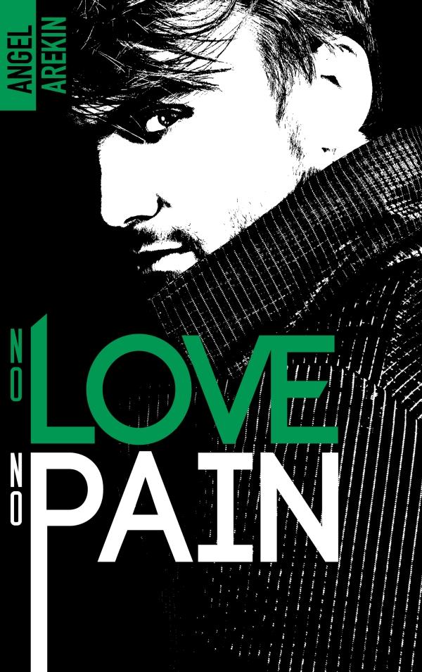 No love no pain