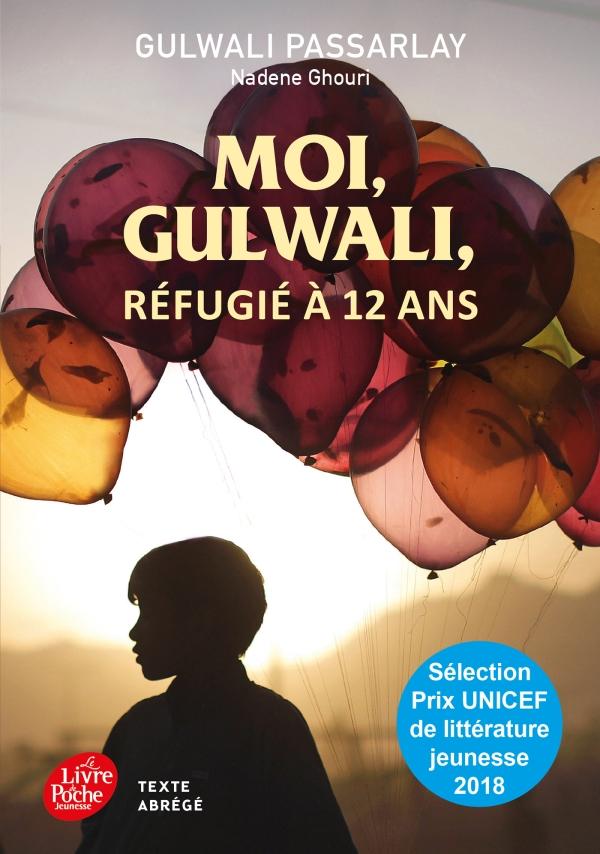 Moi, Gulwali, réfugié à 12 ans