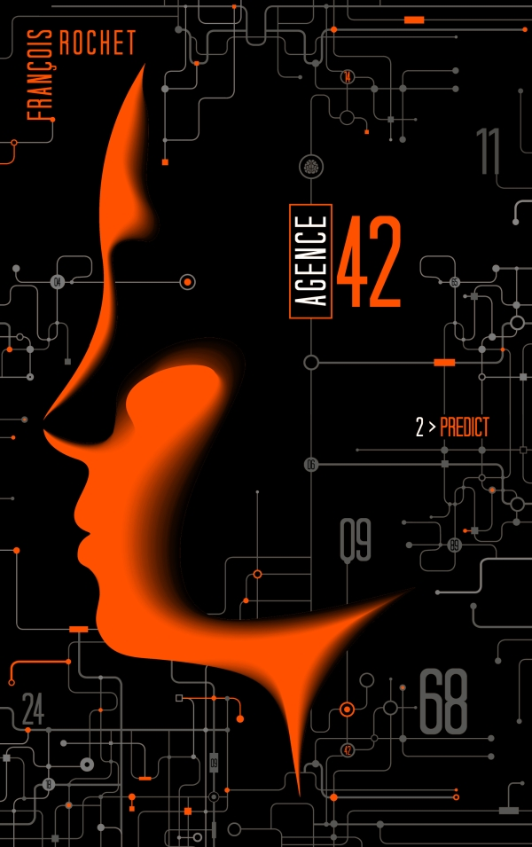 Agence 42 - Tome 2 - Predict