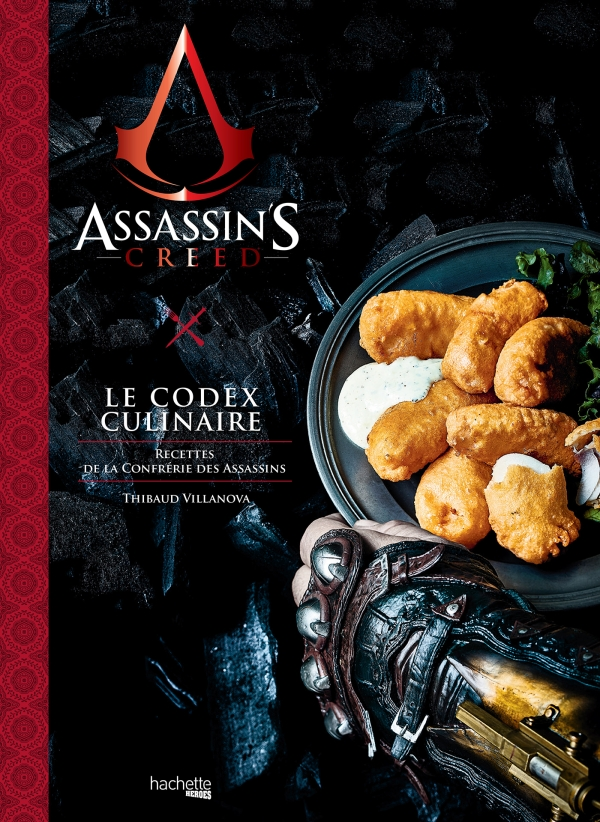 Assassin\u0027s Creed, Le Codex Culinaire