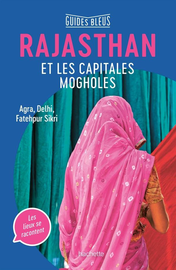Guide Bleu Rajasthan