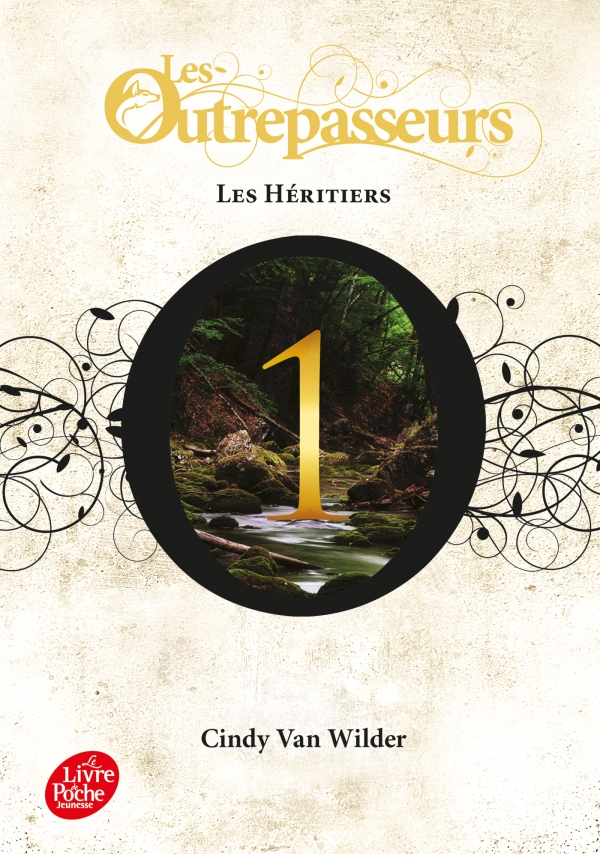 Les Outrepasseurs - Tome 1