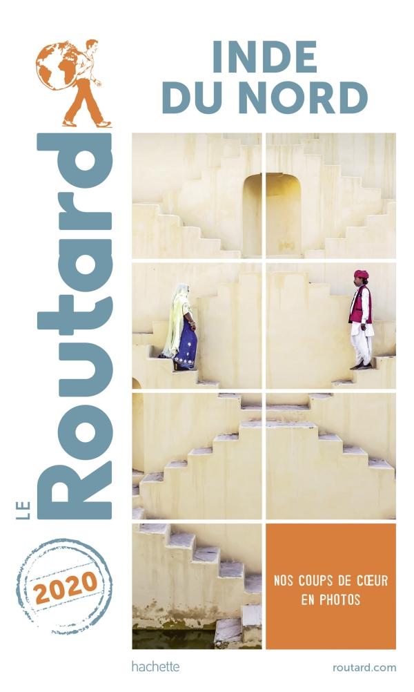 Guide du Routard Inde du Nord 2020