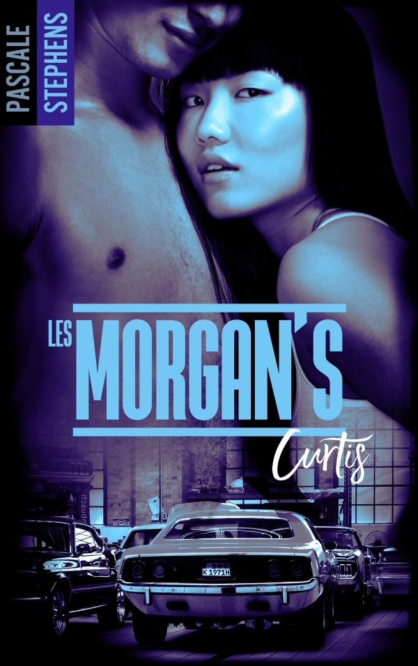 Les Morgan's - Tome 2 - Curtis