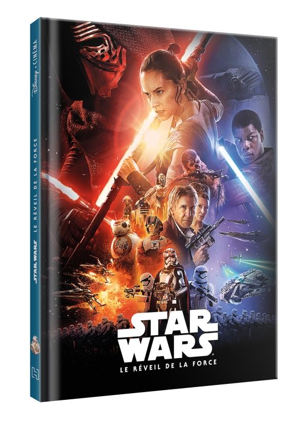 STAR WARS - Disney cinéma - Episode VII