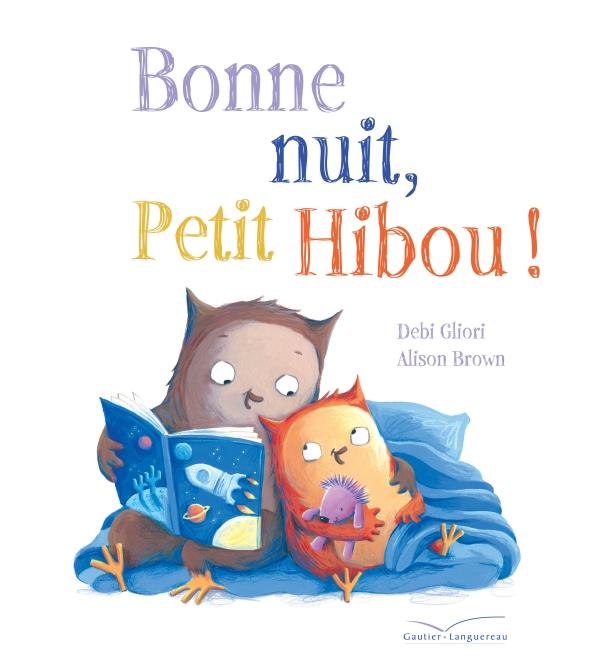 Bonne nuit, Petit Hibou !