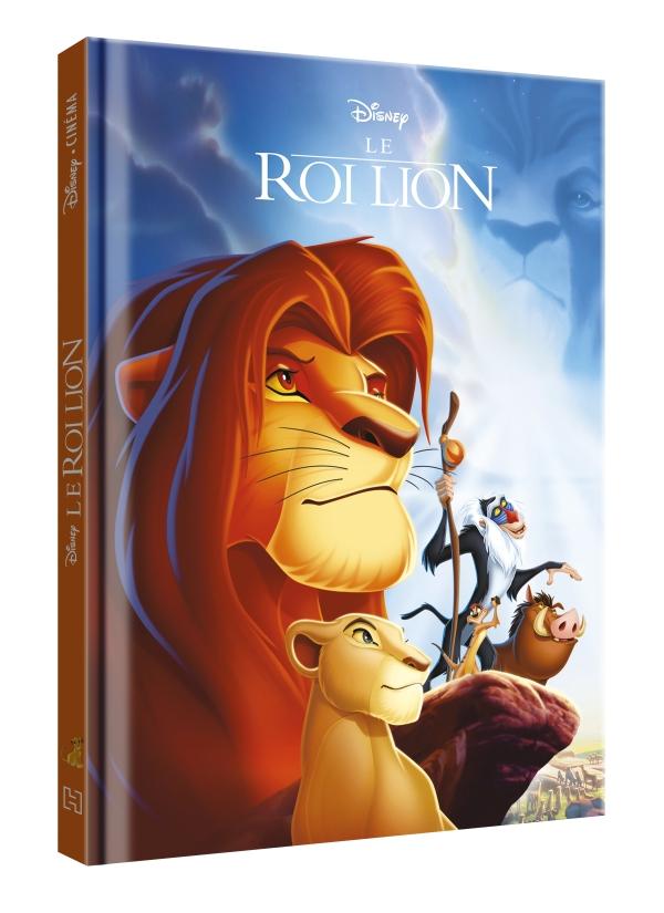 LE ROI LION - Disney Cinéma - L'histoire du film - Disney