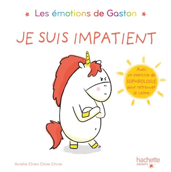 Gaston - Je suis impatient