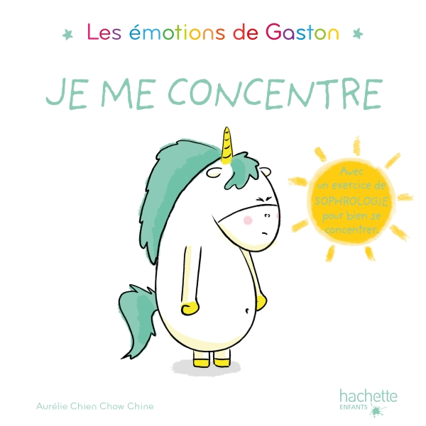 Gaston - Je me concentre