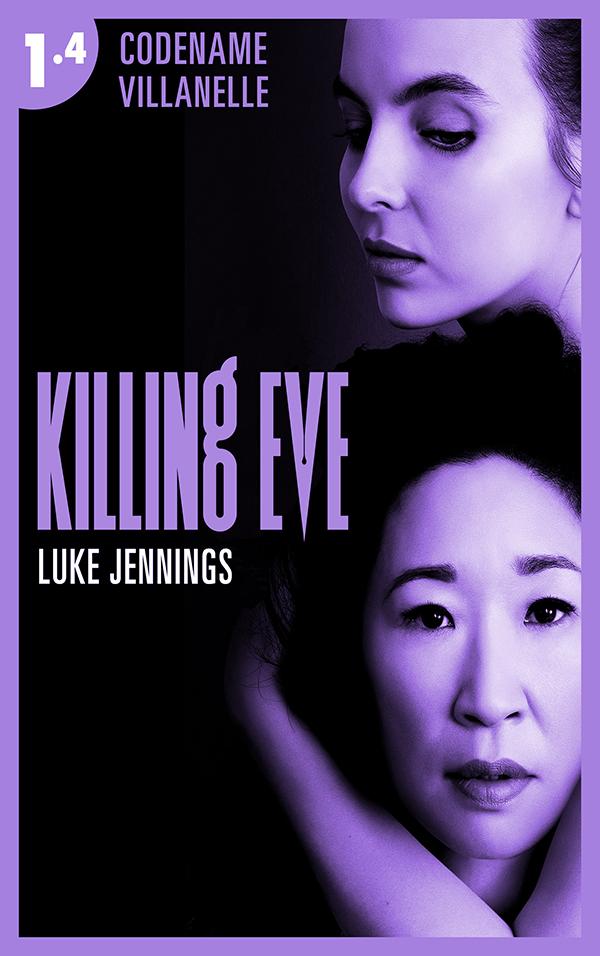 Killing Eve - Codename Villanelle - Episode 4