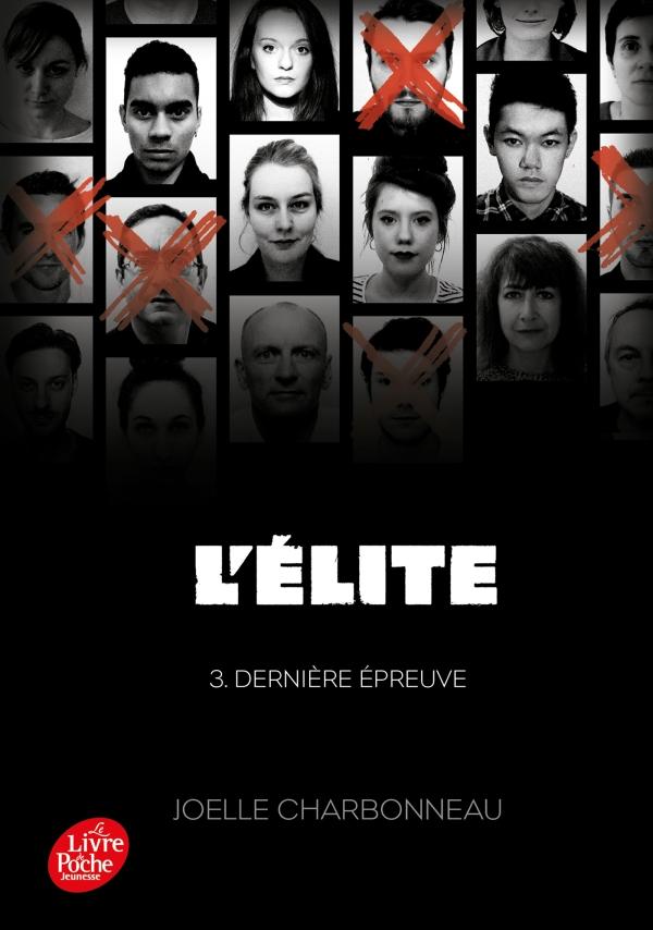 L'Elite - Tome 3
