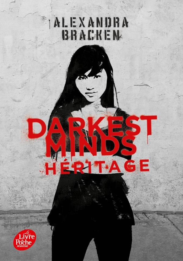Darkest Minds - Tome 4