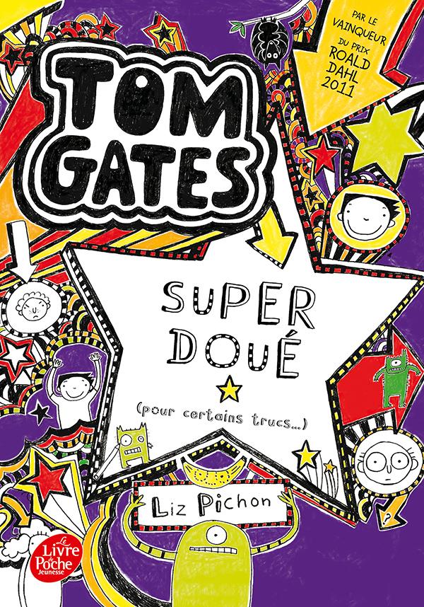 Tom Gates - Tome 5