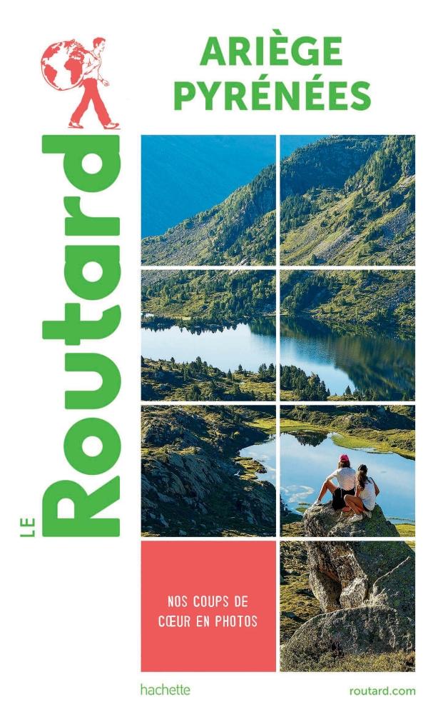 Guide du Routard Ariège Pyrénées