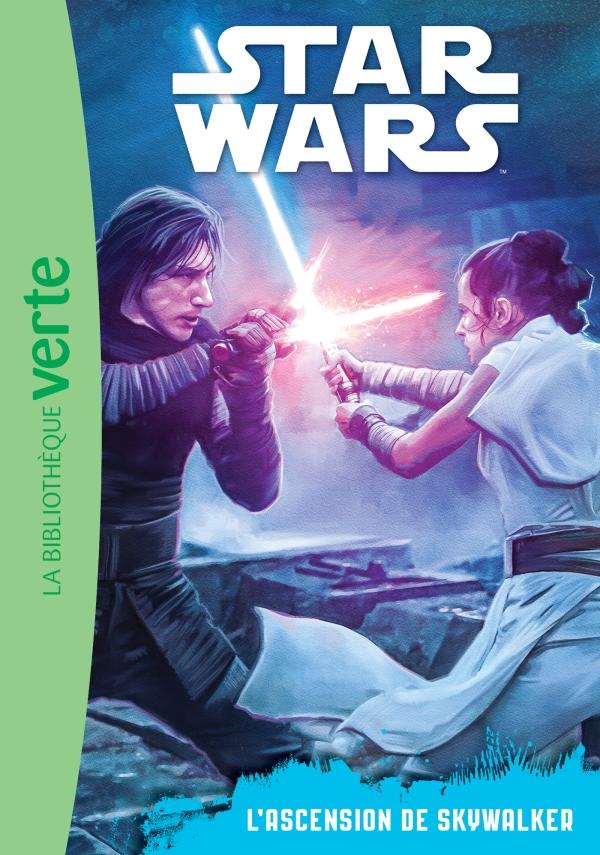 Star Wars 09 - Episode 9 (6-8 ans) - L'ascension de Skywalker