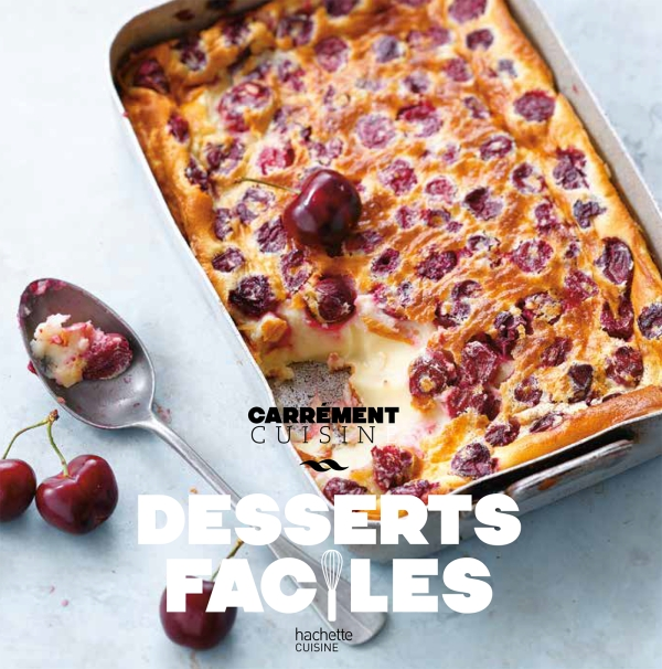 Desserts faciles
