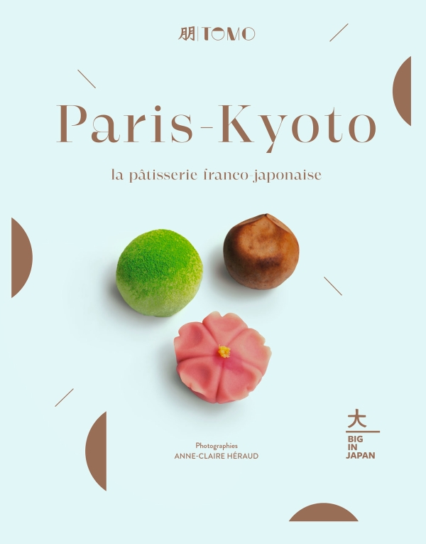 Paris-Kyoto