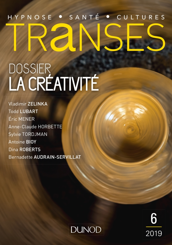 Transes n°6 - 1/2019 La Créativité