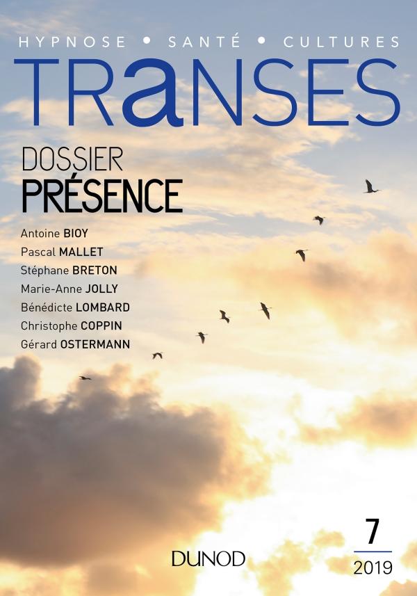 Transes n°7 - 2/2019 Présence