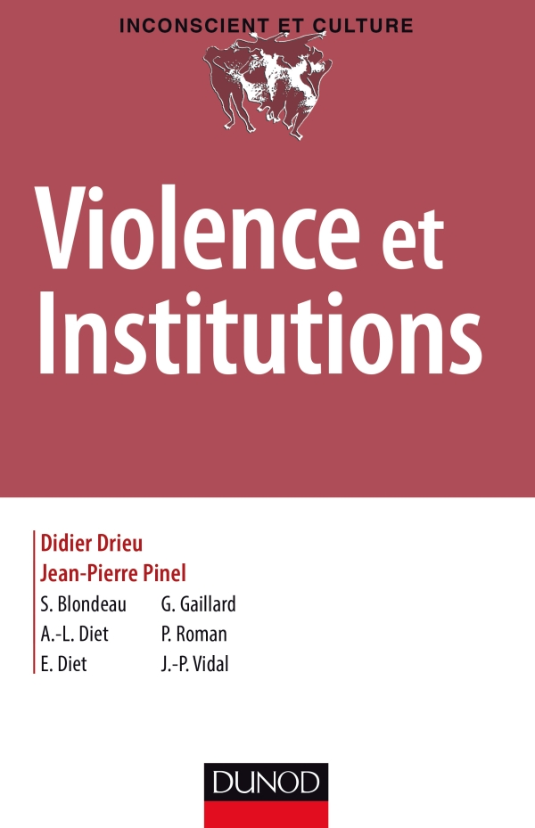 Violence et institutions