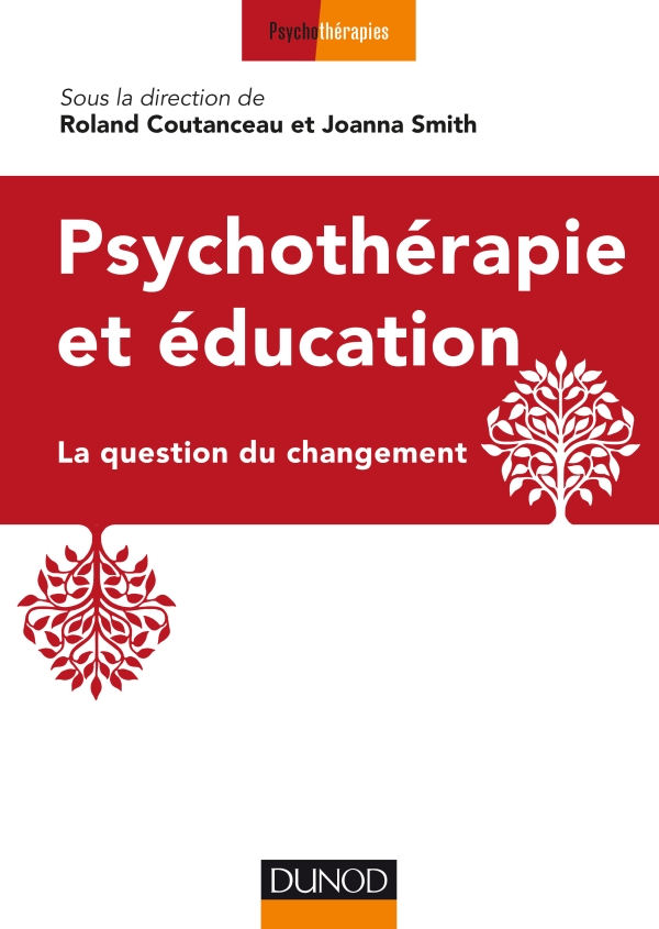 Psychothérapie et éducation - La question du changement