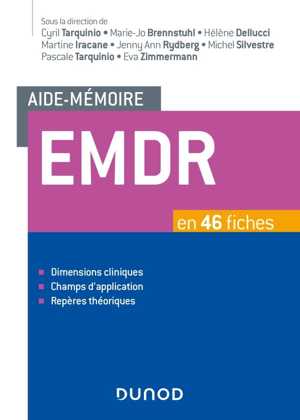 Aide-mémoire - EMDR - en 46 fiches