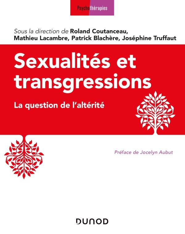 Sexualités et transgressions - La question de l'altérité