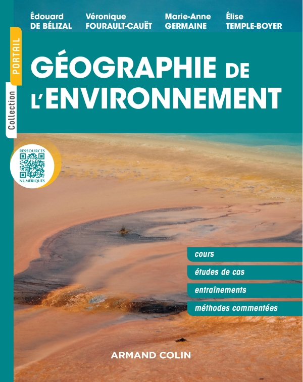 Géographie de l'environnement