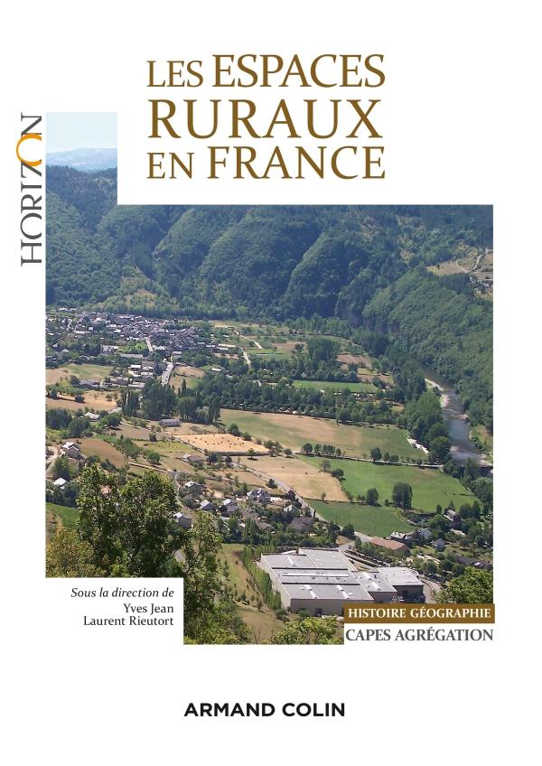Les espaces ruraux en France - Capes/Agrégation Géographie