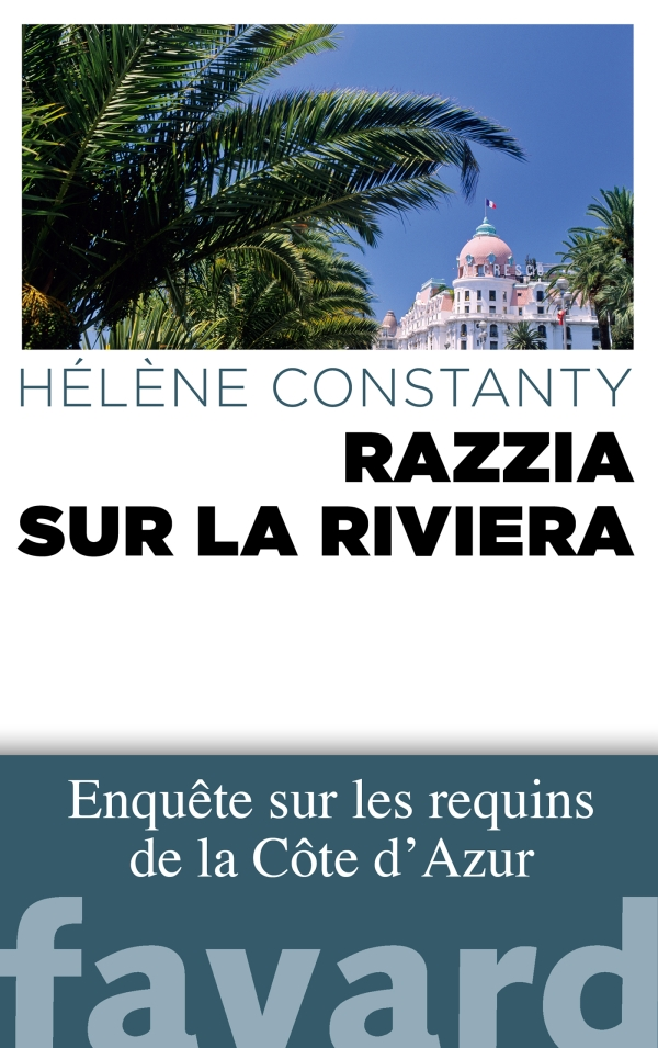 Razzia sur la Riviera