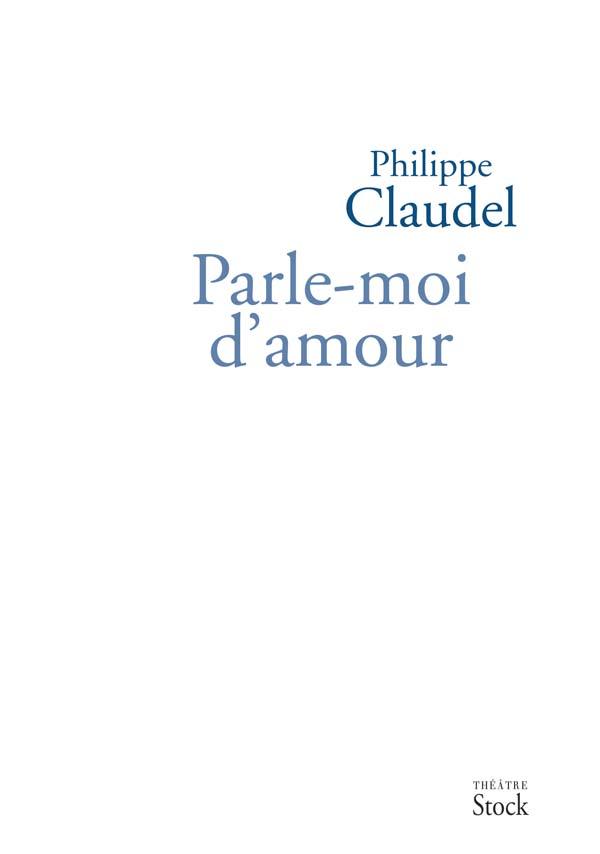 PARLE-MOI D'AMOUR
