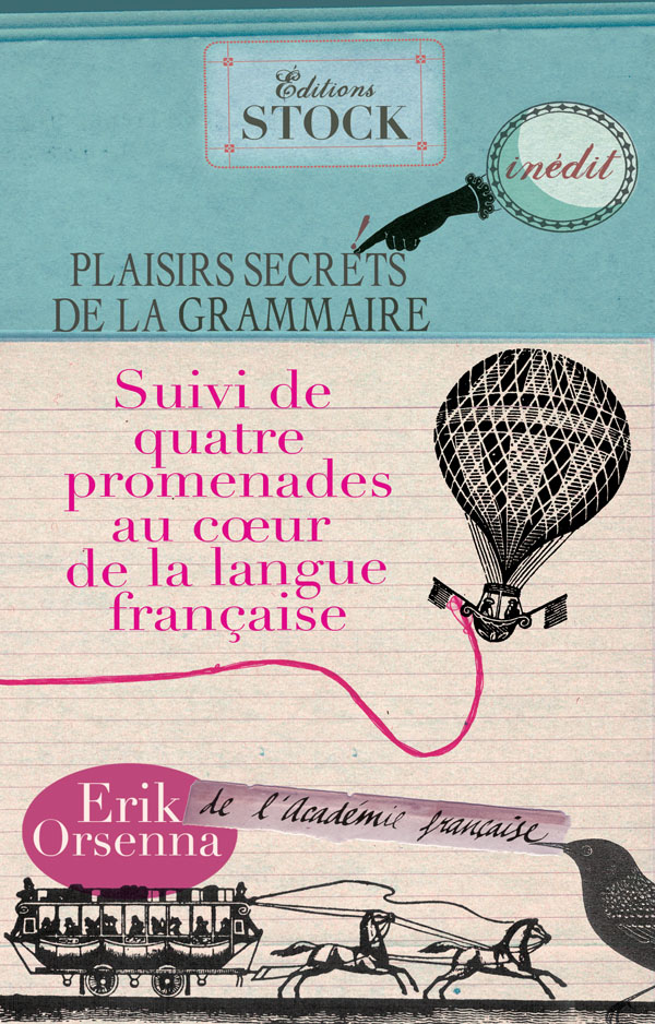 Coffret La grammaire 4 tomes