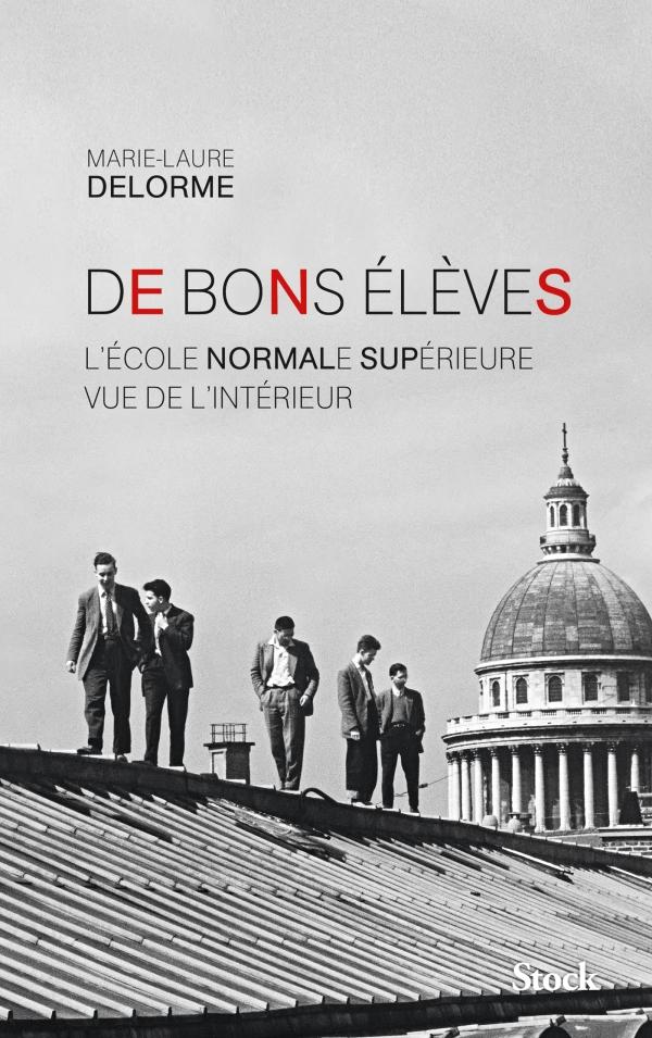 DE BONS ELEVES