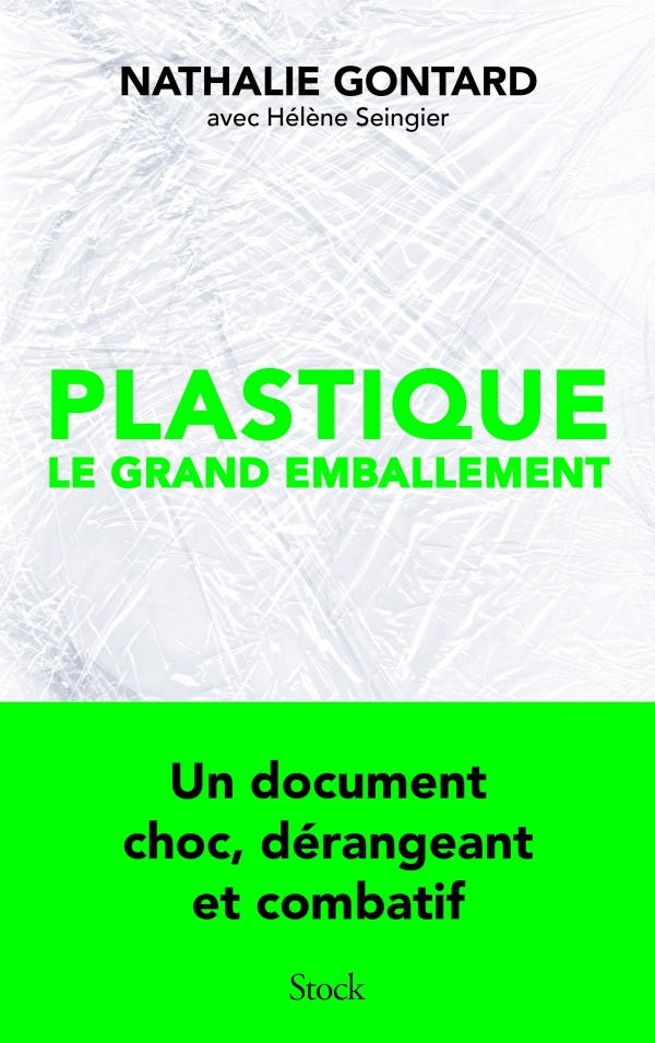 Plastique, le grand emballement