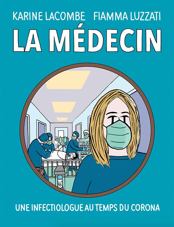 La médecin