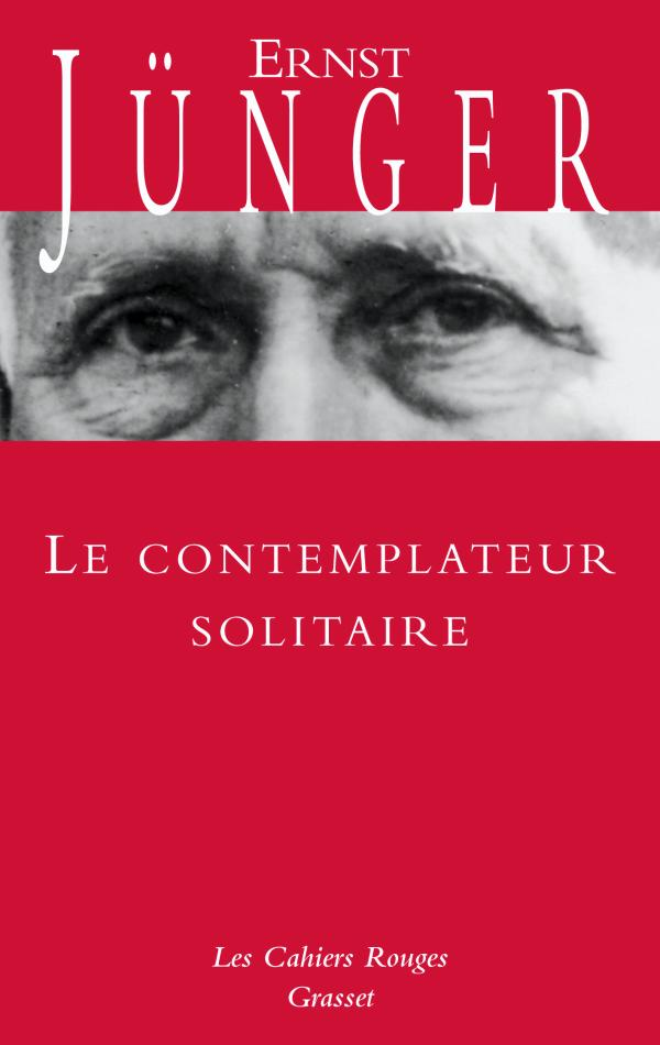 Le contemplateur solitaire