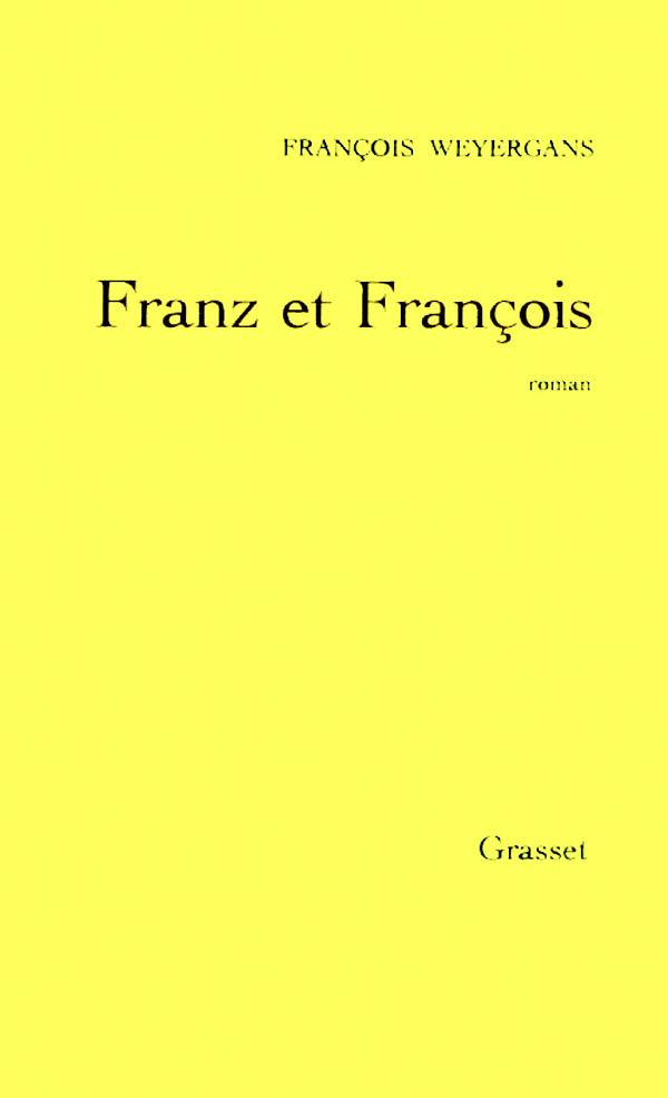 FRANZ ET FRANCOIS