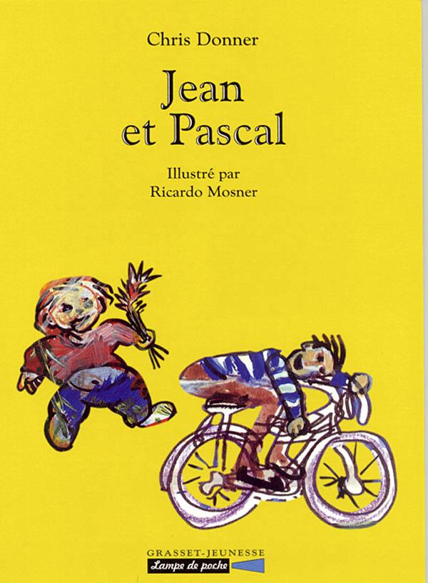 Jean et Pascal