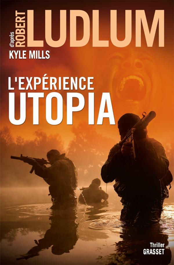L'Expérience Utopia