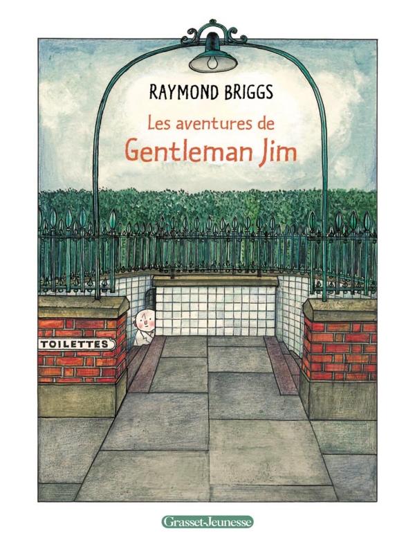 Les aventures de Gentleman Jim ned