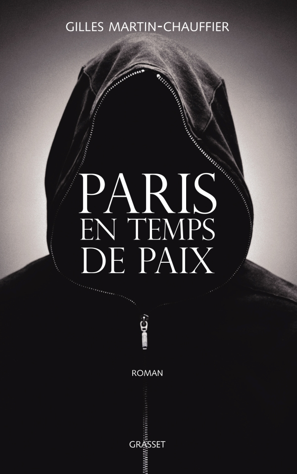 Paris en temps de paix