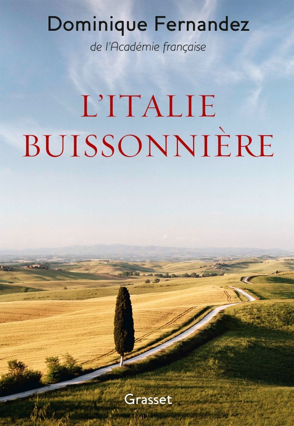 L'Italie buissonnière